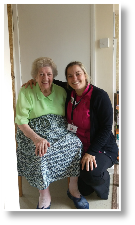 Care for elderly in their own homes in Bath, care agencies, agency home, homecare, help the elderly, carers, care uk, cqc